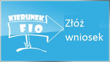 Kierunek FIO 2019 – ogłoszenie o naborze wniosków