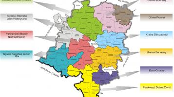 Lokalna Strategia Rozwoju wybrana!