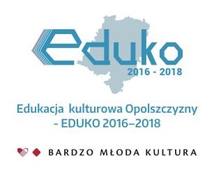 Dolina Stobrawy oficjalnym Partnerem projektu Eduko 2016-2018.