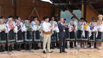 Rozmowy Partnerskie w Liptovskiej Teplicce na Słowacji