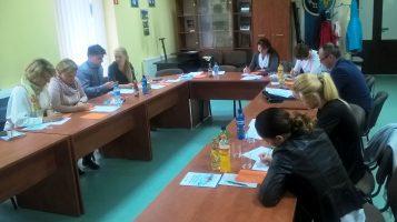 LGD Dolina Stobrawy rozpoczęła cykl szkoleń dla gmin z naszego obszaru.
