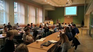 Zakończyliśmy spotkania informacyjne i szkolenia z pisania biznesplanów, w ramach PROW-u.