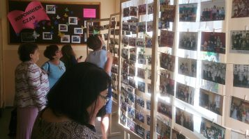 Jubileusz 60-lecia Szkoły Podstawowej w Szymonkowie