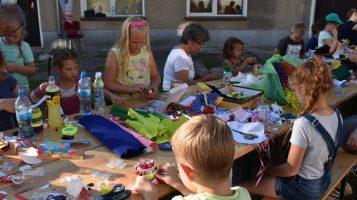 Twórcze kulturalia w Wołczynie