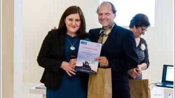 Gala Wolontariatu, czyli uroczyste podsumowanie projektu tworzącego Lokalne Centrum Wolontariatu w Kluczborku