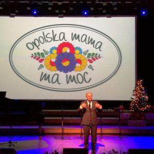 """""""Opolska Mama ma Moc""""- uroczyste podsumowanie akcji"""