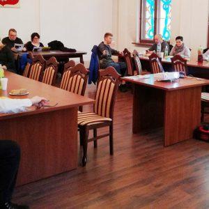 """Wizyta studyjna z Płocka w Stowarzyszeniu LGD """"Dolina Stobrawy"""""""