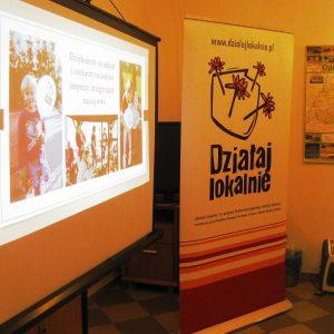 Aktywni Działacze z Roszkowic
