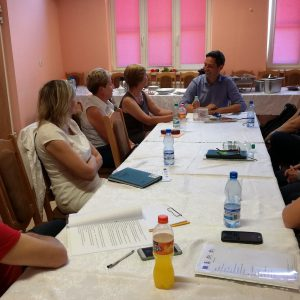 III zjazd Szkoły Liderów Społecznych