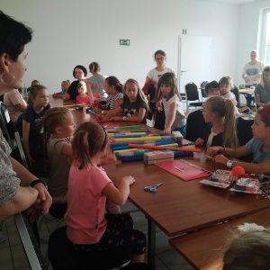 Aktywne Mamy działają w Chocianowicach