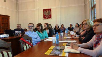 Spotkanie sieciujące dla grantobiorców Działaj Lokalnie
