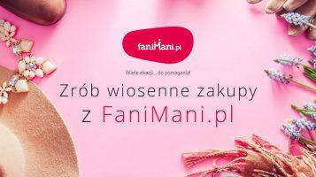 Wspieraj nas z Fanimani