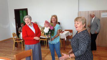 Otwarcie Klubu Seniora w Kotorzu Małym
