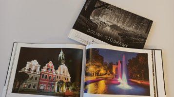 Dolina Stobrawy – album zdjęciowy