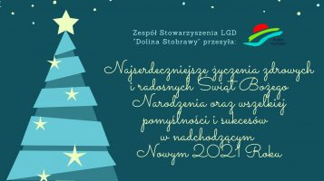 Radosnych Świąt!